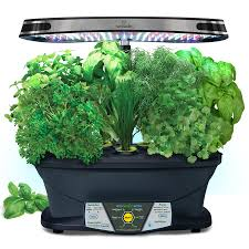 MICRO HERB GROW SYSTEMS