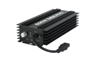 Digidrive 600W Variable Power Pack