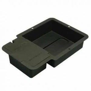 1 Pot Tray and Lid (Square)