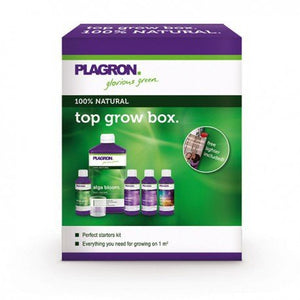 Plagron Top Grow Box
