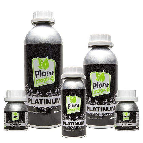 Plant  Magic Platinum PK Booster