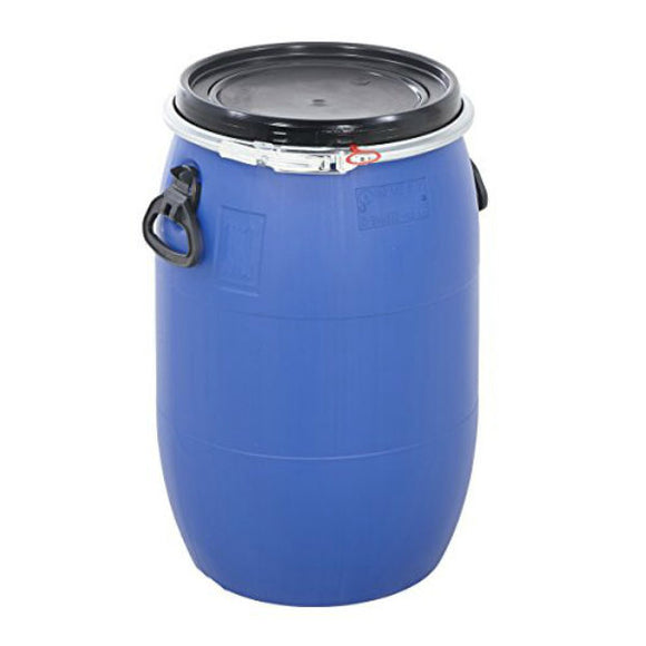30L Open Top Keg