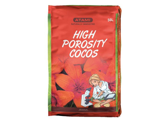 Atami 50L High Porosity Cocos (EU)