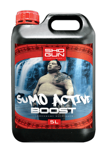 SHOGUN SUMO ACTIVE BOOST