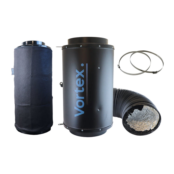 Vortex Acoustic kit