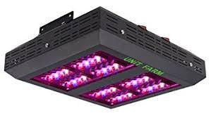 UNIT FARM UFO LED Grow Light