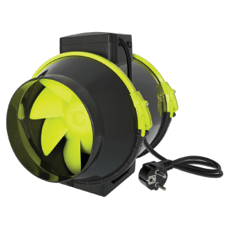 garden HIGHPRO TT Extractor Fan