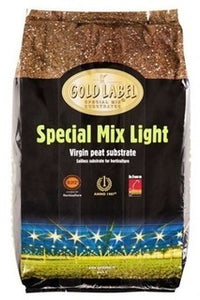 GOLD LABEL SPECIAL MIX LIGHT