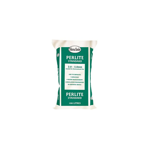 Medium Grade Perlite