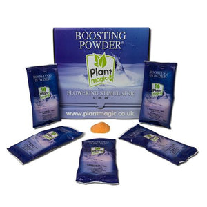 Plant Magic BOOSTING POWDER - Flower Stimulator