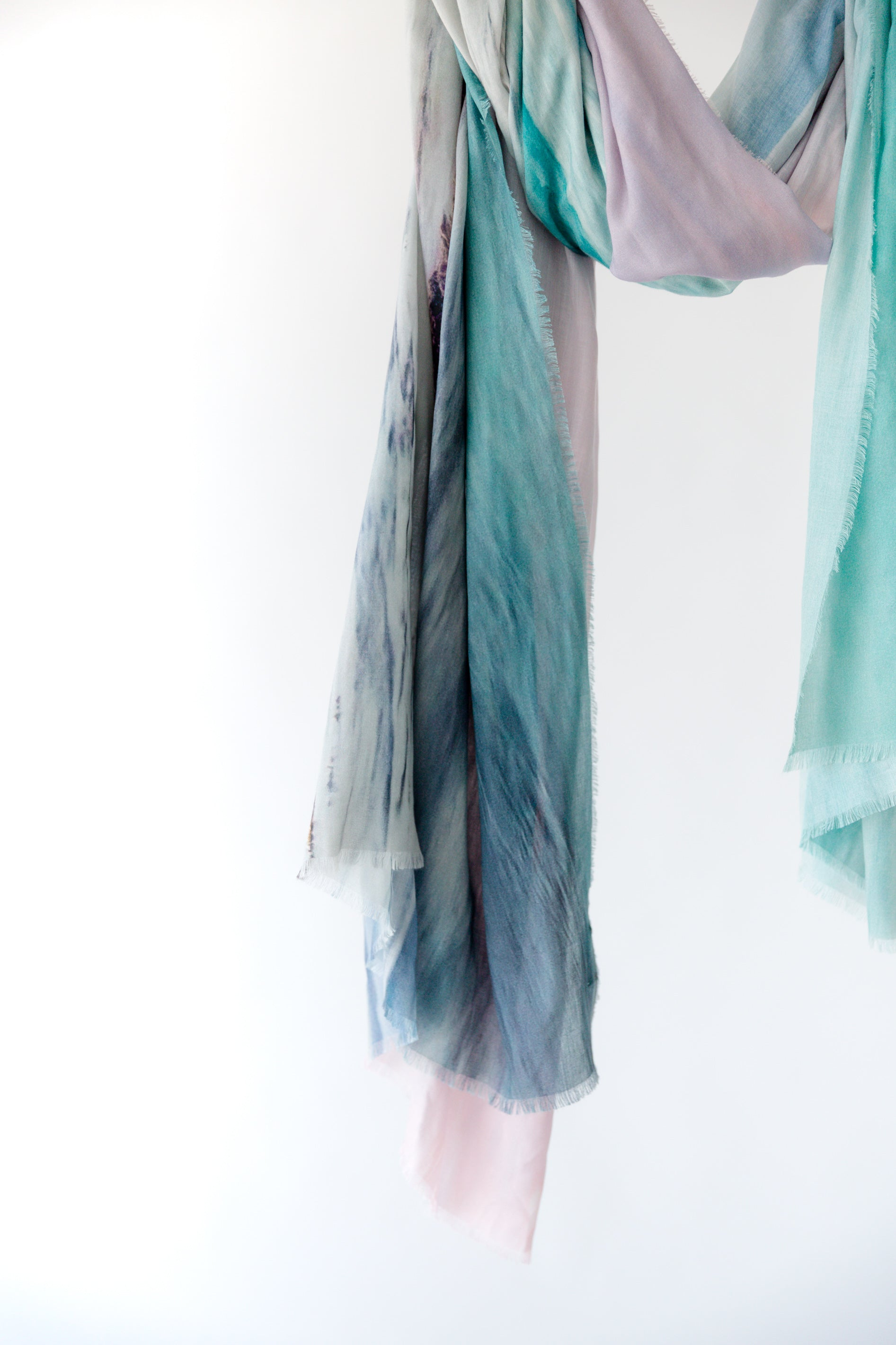 Just Dive In Scarf // SOLD OUT