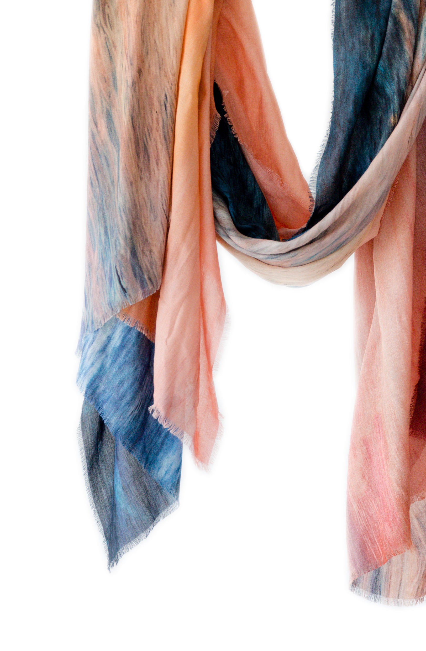 Sunset Love Scarf // SOLD OUT