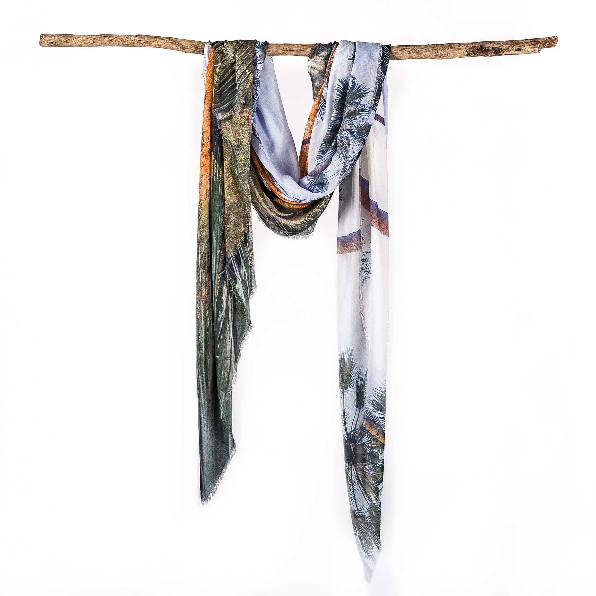 Oasis Scarf (Bungles Bungles) // ONE LEFT