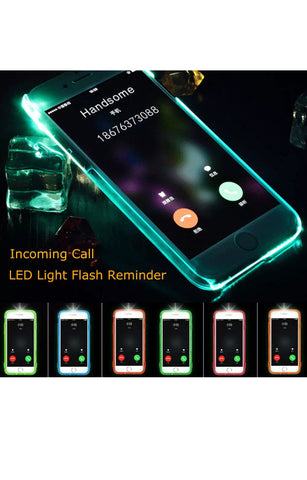 Singh Tech LED Smartphone Android ISO tempered Protection Flash LED