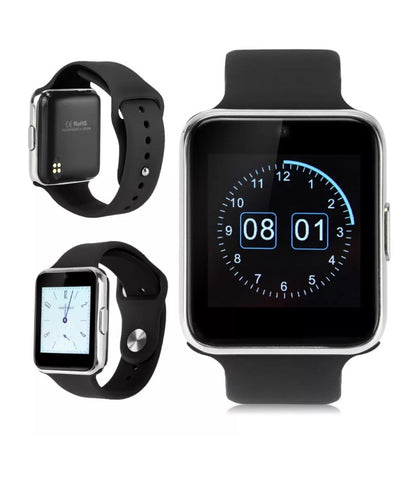 Singhtech SmartWatch Bluetooth GT08 Android IOS 4.0 operating system function more powerful, support the touch screen