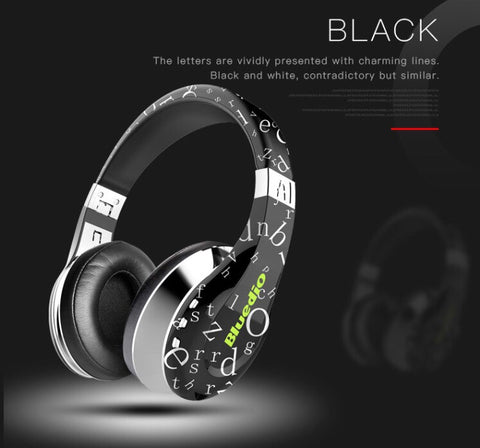Bluedio Bluetooth wireless superior quality and sound android IOS XboxPs4 Compatible