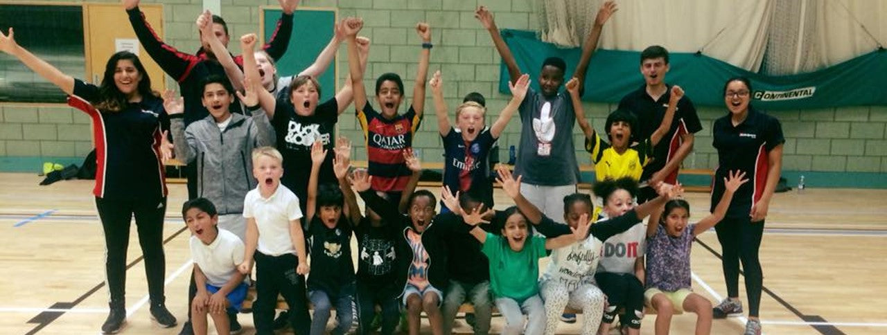 Walsall Camps