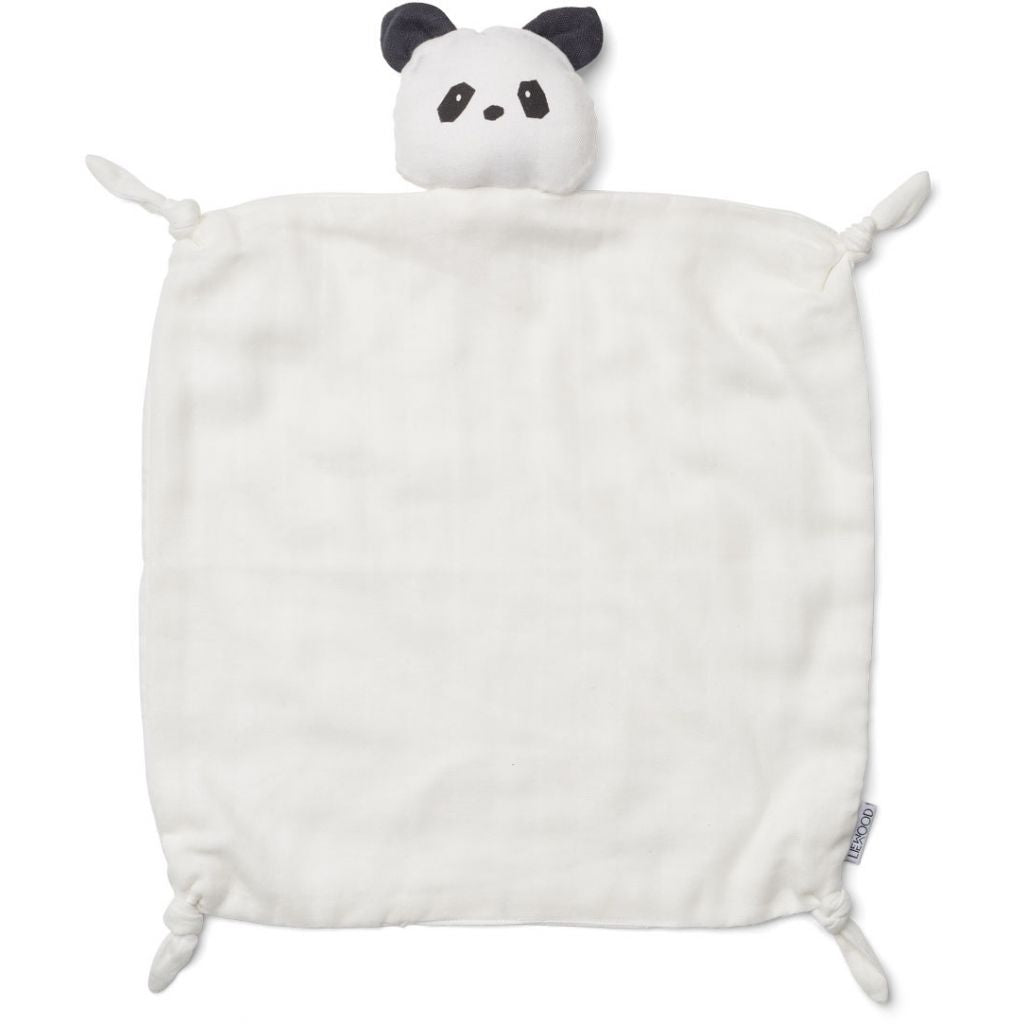 Liewood Agnete Cuddle Cloth - Panda