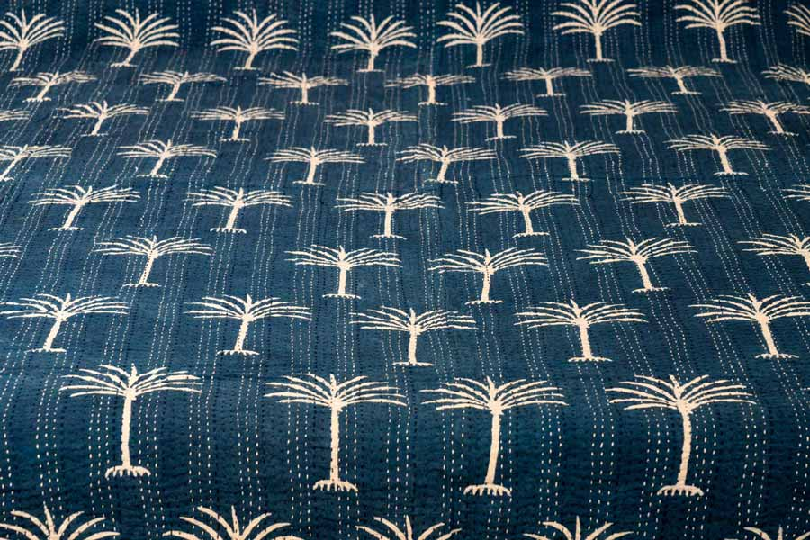 Palm Tree Bedspreads - Let's stay with summer!