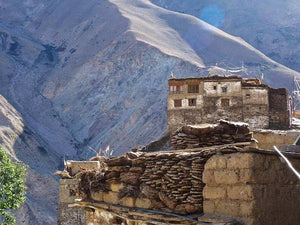 Trekking in Ladakh and Zanskar