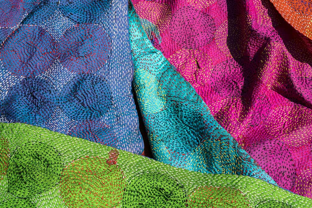 Kantha-scarves-embroidered-circles