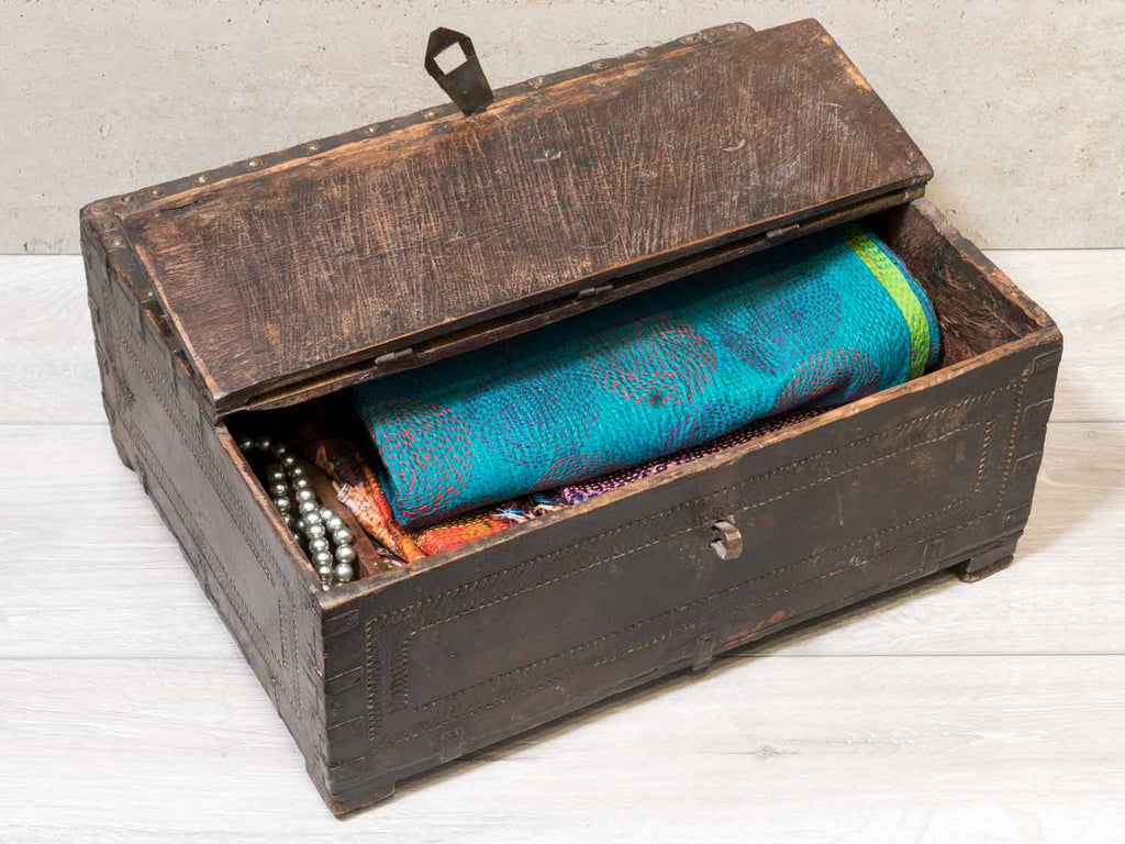 Indian Dowry Box