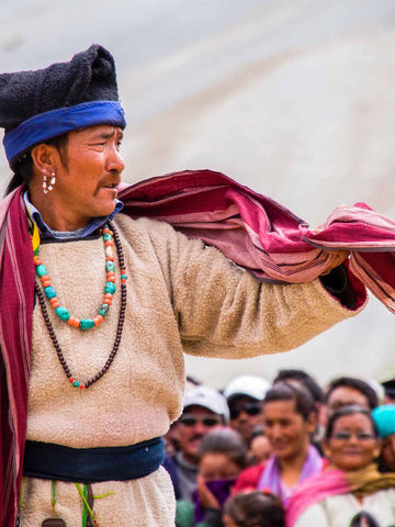 Republic Day Dancing | Zanskar  | Photos of Ladakh  1