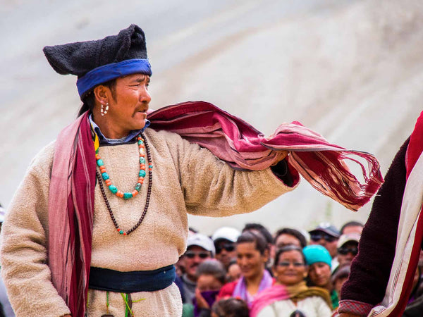 Republic Day Dancing | Zanskar  | Photos of Ladakh