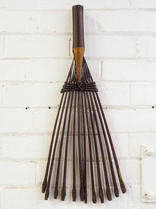 Paddy Rake | Bamboo Tool from Assam 1