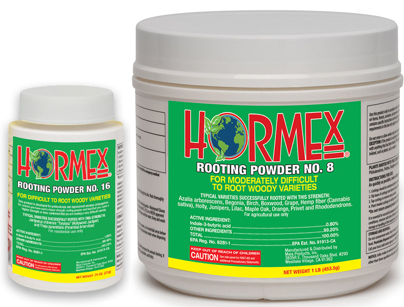 HORMEX ROOTING POWDER