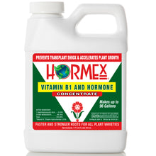 Hormex Vitamin B1 and Rooting Hormone Concentrate