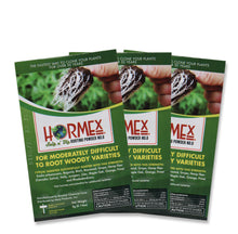 Hormex Rooting Powder #8 | Clone Moderately Difficult to Root Plants From Cuttings
