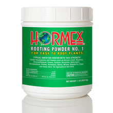 Hormex Rooting Powder #1 | Clone Easy to Root Plants From Cuttings