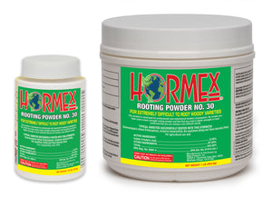 Hormex Rooting Powder #30 | Clone Extremely Difficult to Root Plants From Cuttings