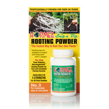 Hormex Rooting Powder #3 | Clone Moderately Easy to Root Plants From Cuttings