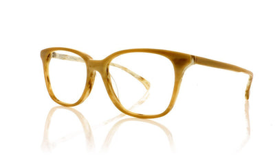 AM Eyewear Curie O1 IV Ivory Glasses