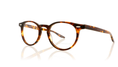 Barton Perreira Banks CHE Chestnut Glasses