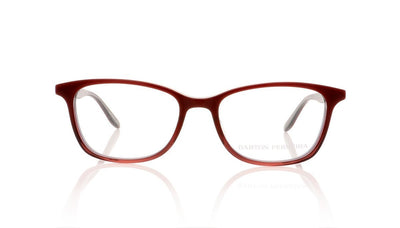 Barton Perreira Cassady OXB Oxblood Glasses at OCO