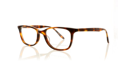 Barton Perreira Cassady SPC Spanish Cedar Glasses at OCO