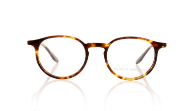 Barton Perreira Norton CHE Chestnut Glasses at OCO