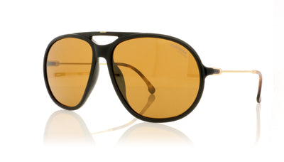 Carrera 153/S 807K1 Black Sunglasses