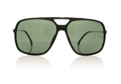 Carrera 155/S 003UC Mtt Black Sunglasses