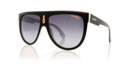 Carrera FLAGTOP 80S9O Black Sunglasses
