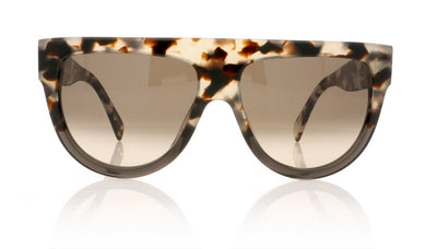 Céline Shadow CL41026/S VNO Havana Sunglasses at OCO