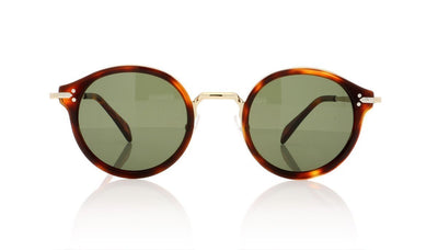Céline Joe CL41082/S 3UA Havana Sunglasses at OCO