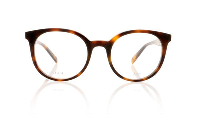 Céline Thin Mary Small CL41349 05L Havana Glasses at OCO