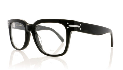 Céline CL41359 807 Black Glasses