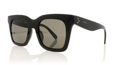 Céline Luca CL41411/F/S 807 Black Sunglasses