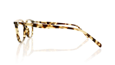 Céline Thin Liam CL41419 3Y7 Havana Honey Glasses at OCO