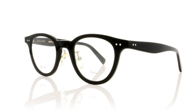 Céline CL41460 807 Black Glasses at OCO